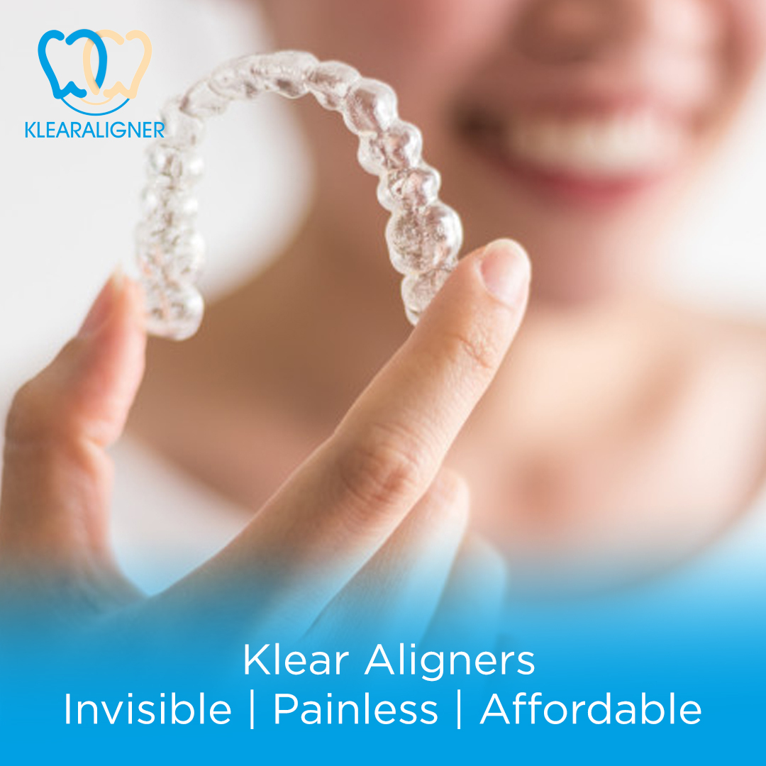 Affordable Aligners